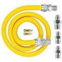 Watts Dormont 30c-3131kit-48b Completa Horno De Gas Kit De I