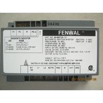 Modulo De Ignicion Fenwall A 24 Volts Nuevo