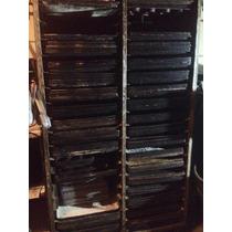 150 Charolas Para Panadería De Medio Uso Y Mueble