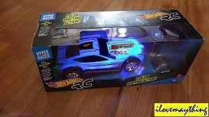 Hot Wheels Radio Control Camaro Zli Hotwheels Team R
