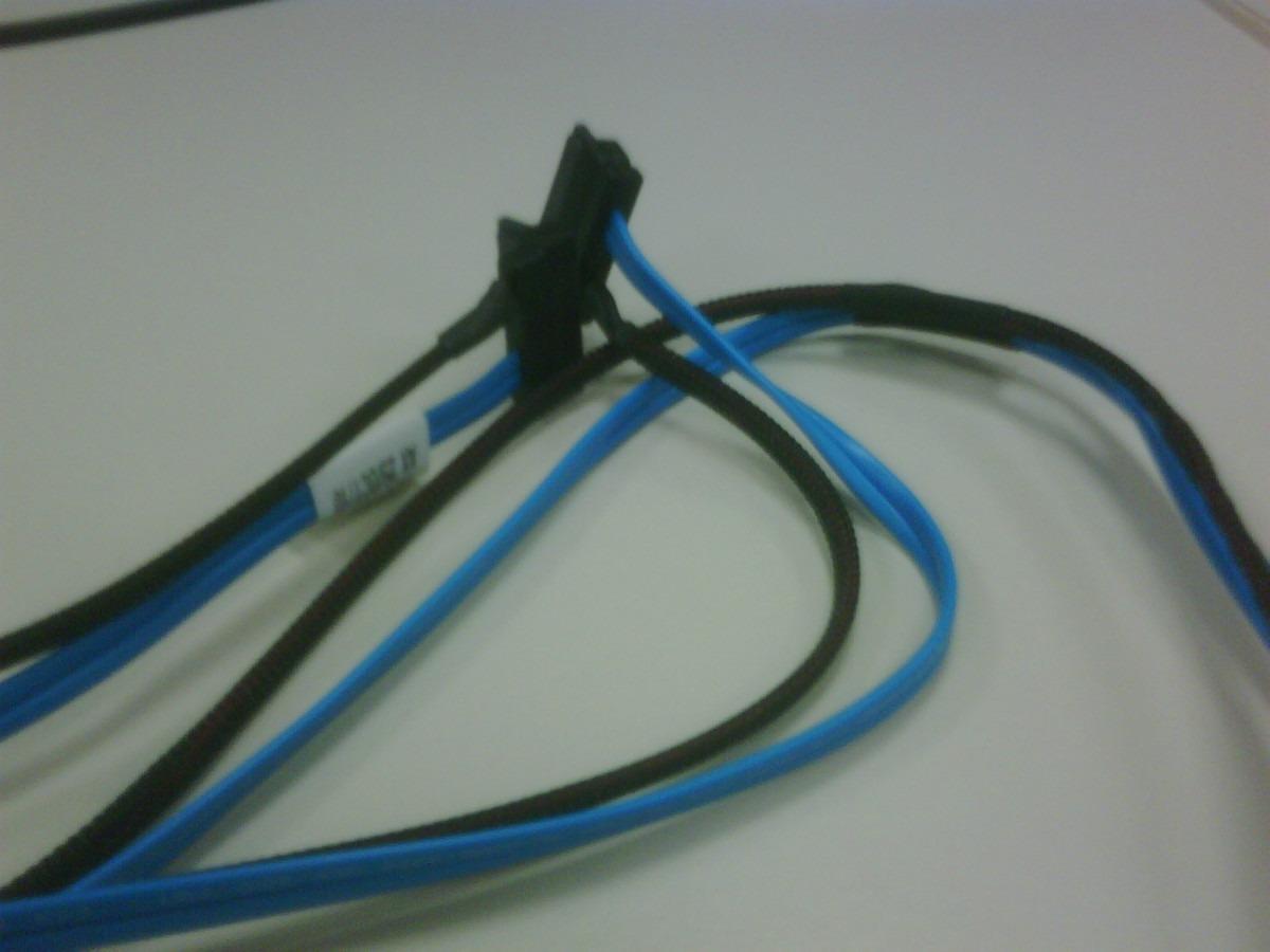 Optical Power Cable : Hp sata optical power cm cable  en