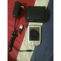 Ipaq Pocket Pc, Se Entrega Con Todo Lo Que Se Ve En La Foto