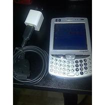 Ipaq Hw6925 Wm5 Gps Wifi Infrarojo Touchscreen