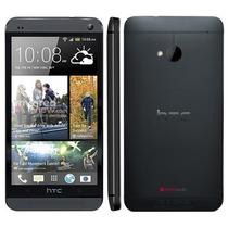 Smartphone Htc One M7 32gb Quadcore 2gb Ram Ultrapixel Libre