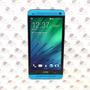 Htc One 32gb M7 Quad Core 1.7ghz Nuevo Azul + Beats +funda