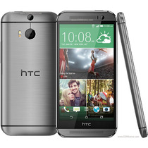 Htc One M8 4g Lte 32gb 2gb Ram Quad Core 2.3ghz Disponibles