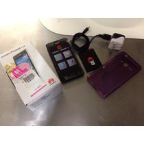 Celular Huawei Y530 Iusacel Unefon