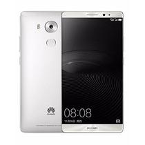 Huawei Mate 8 Dual Sim Plata 16mp 32gb 4g Octa Envío Gratis