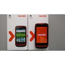 Nextel Evolution Huawei Speed, En Buen Estado!!!