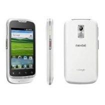 Huawei U8667 Smartphone Android Nextel Google Blanco Y Rojo