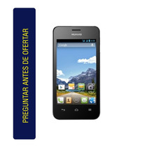 Huawei Ascend Y320 Android Procesador Dual-core Whatsapp Mp3