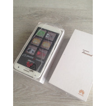 Huawei Ascend G7 L03 16gb Blanco - Iusacell