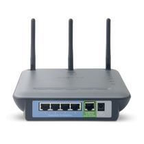 Router Wifi Ethernet 3 Antenas Pre-n Inalambrico Tarjeta Lap