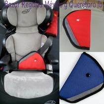 Reductor Para Cinturon De Seguridad