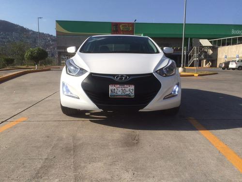 Hyundai Elantra 2015 19200km