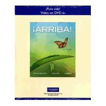 Video Dvd (pura Vida) For Arriba!:, Eduardo Zayas-bazan