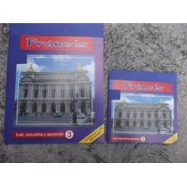 Francés Gramática Libro Y Cd