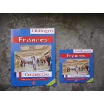 Dialogos Frances Comercio Libro Y Cd