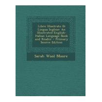 Libro Illustrato Di Lingua Inglese: An, Sarah Wool Moore