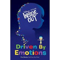 Inside Out Impulsado Por Emociones Capítulo De Libro