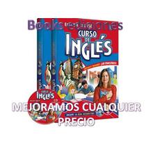 Libro: Inglés 2 Vols + 1 Cd Rom (sin Maestros)
