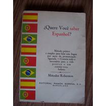 Portugués Español-diccionario-met.robertsn-sopena-españa-hm4
