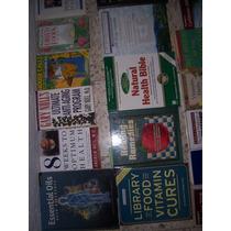 Vendo O Cambio Lote De 70 Libros En Idioma Ingles