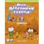 Libro Our Discovery Island 2 Sb *cj