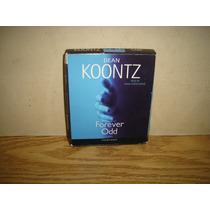 Audio Libro En Inglés, Forever Odd - Dean Koontz