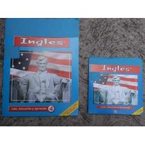 Ingles Gramatica Verbos Irregulares Libro Y Cd