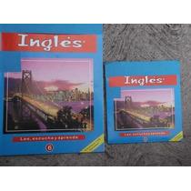 Ingles Futuro Continuo Libro Y Cd Gramatica