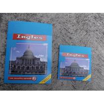Ingles Gramatica Averbios De Frecuencia Libro Y Cd