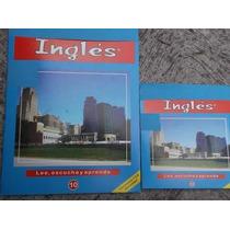 Ingles Preposiciones Gramatica Libro Y Cd