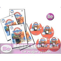 Curso De Ingles Dynamic English 6vol+6dvd+8cd-room+11cd