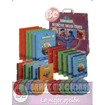 Nuevo Sesame English 6 Vol + 6 Dvd + 4 Cd-room Oceano