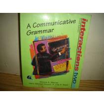 Método Para Aprender Inglés - A Communicative Grammar