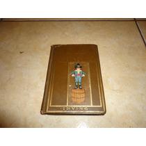 Libro Antiguo Rip Van Winkle Principios Siglo Xx En Ingles +