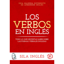 Los Verbos En Inglés - Libro Digital - Ebook