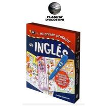 Mi Primer Profesor De Ingles Planeta Diccionario Ingles