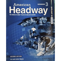 American Headway 3 Workbook Oxford University Press