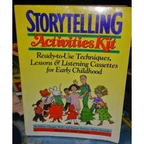 Storytelling, Activities Kit