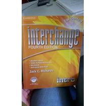 Libro Interchange Fourth Edition