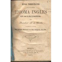 Uncilla. Método Práctico P Aprender Inglés 1851