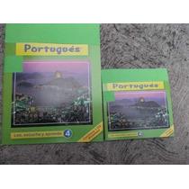 Portugués Gramática Libro Y Cd