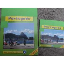 Portugues Gramatica Libro Y Cd Comparativo