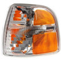 Ford Explorer 2004 - 2005 Faro Cuarto Izquierdo Nuevo!!!