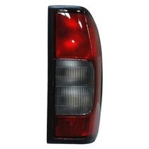 Calavera Nissan Frontier 2001-2002-2003-2005-2007 Oscura