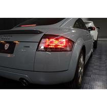 Juego De Calaveras Audi Tt Con Leds 99-06