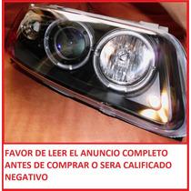 Faros Deportivos Sport Tuning Pointer Proyector
