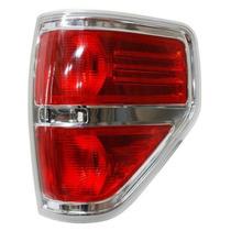 Calavera Ford Pick Up Lobo F150 2009-2010-2011-2012-2014